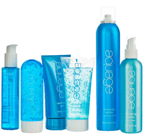 aquage products - Evoke Salon & Spa