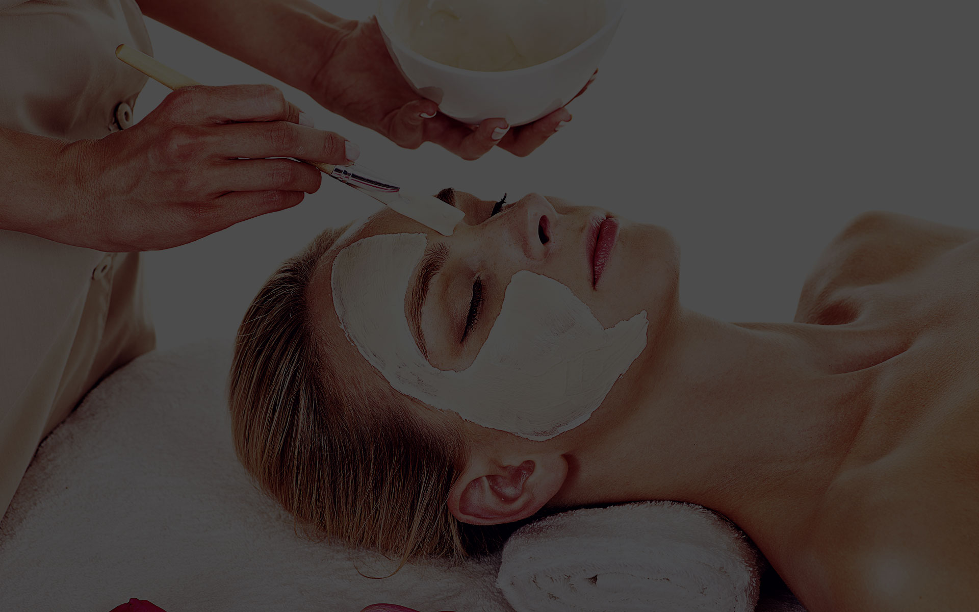 facial - Evoke Salon & Spa